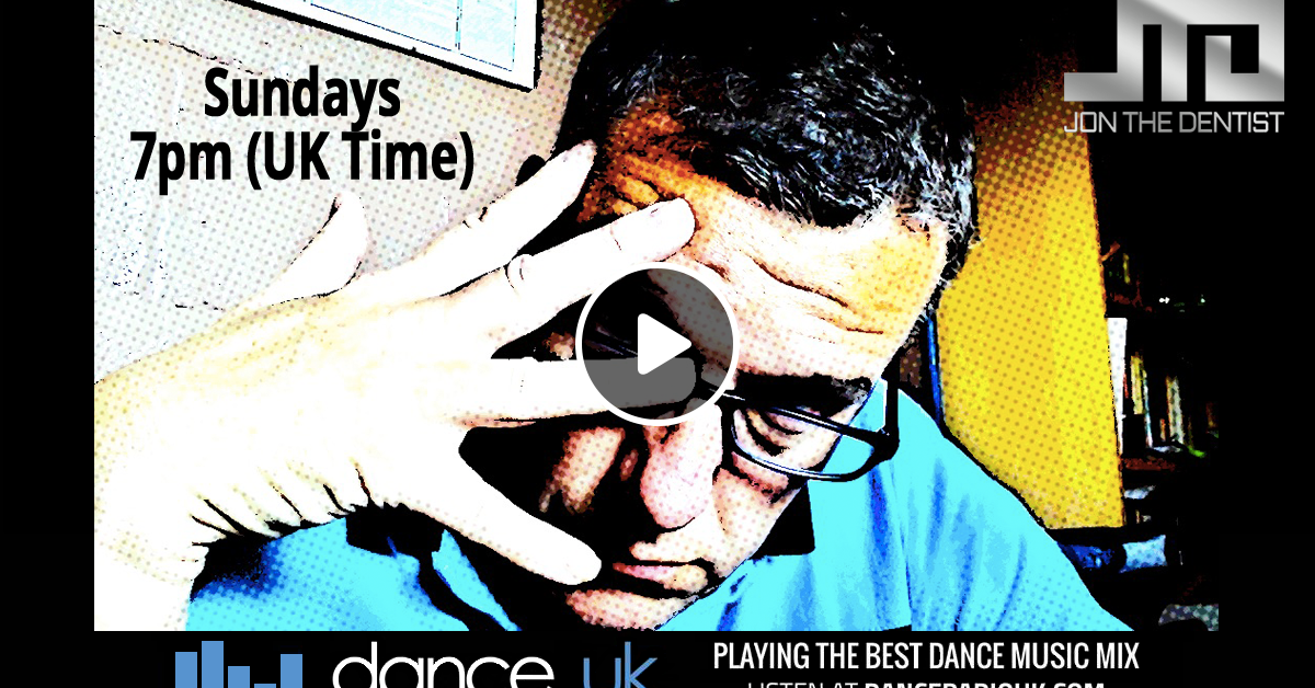 Jon The Dentist - The Trance Surgery Top 30 Of 2018 Special - Dance