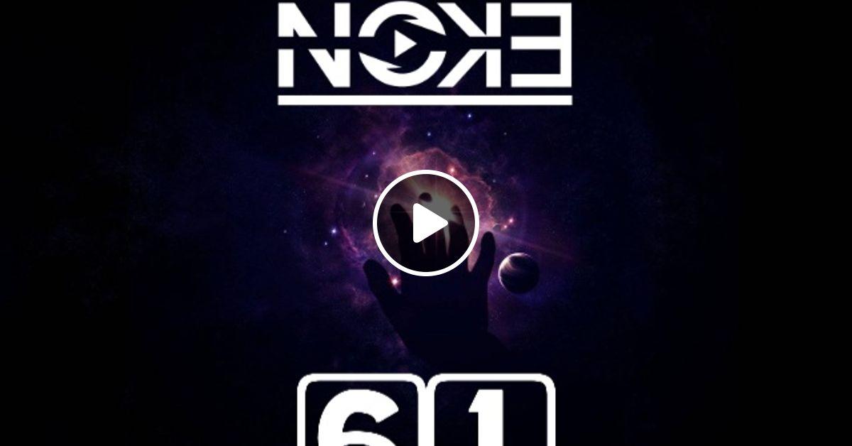 DJ Noke it's All About HOUSE 61 (EDM Mini Set)