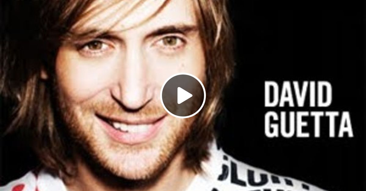 David guetta dj mix by i trance house for Trance house music