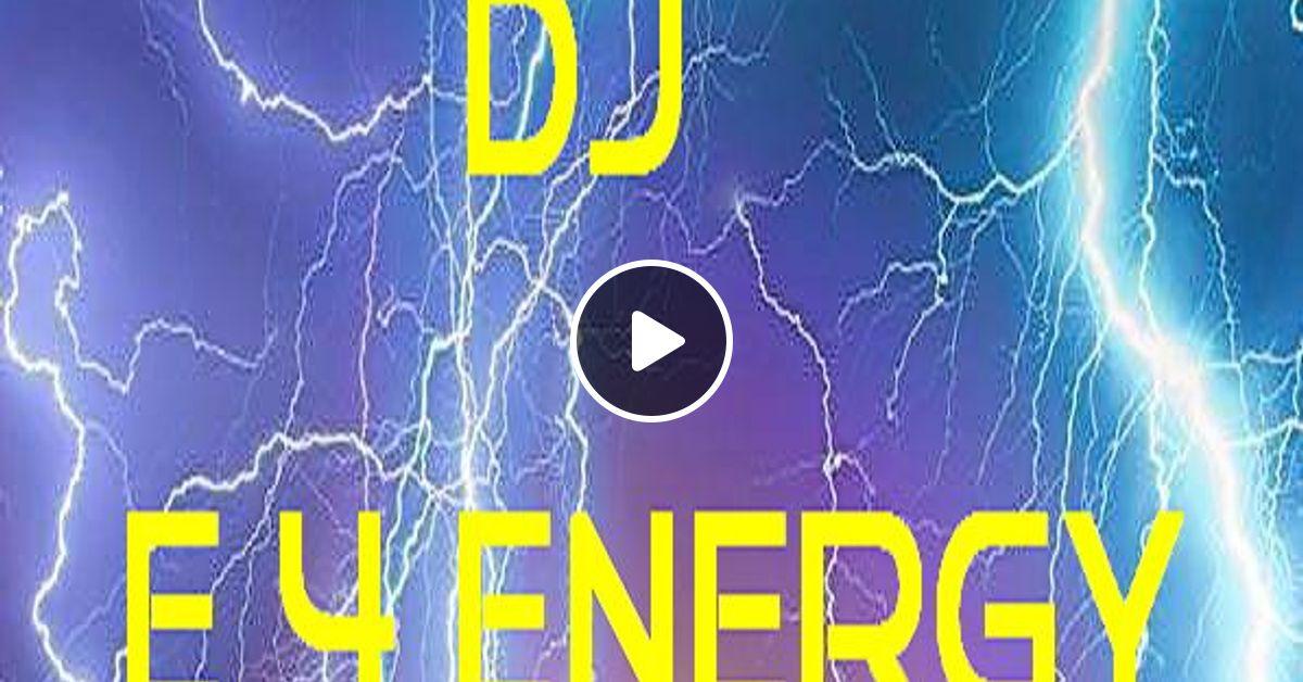Dj E 4 Energy 9 5 Mix 2 1998 Club House Speed Garage