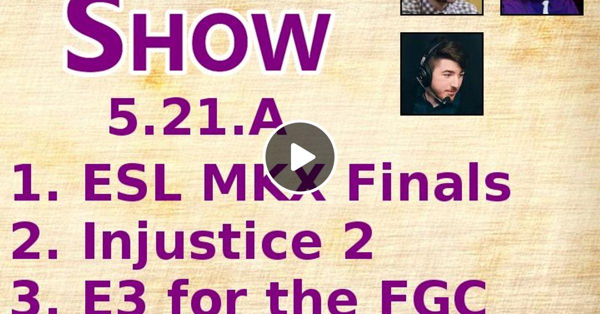 esl injustice 2