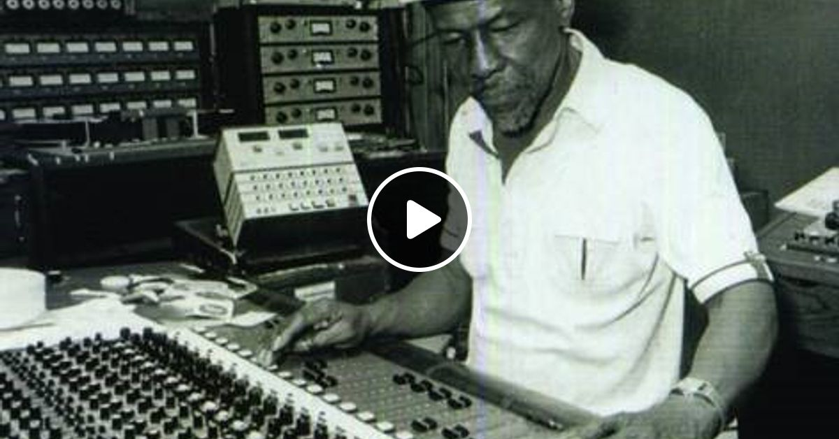 Inna Studio One Old Skool Roots Reggae Mix by DJ Vadim | Mixcloud