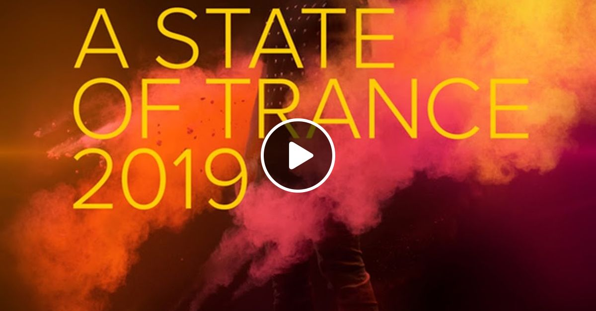 A State Of Trance 2019 In The Club CD2 (Dj Mix) by William