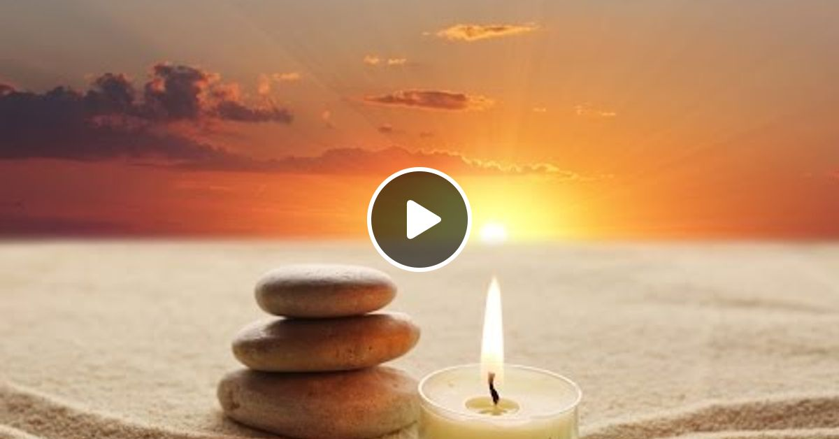 Meditation Music for Positive Energy l Relax Mind Body l
