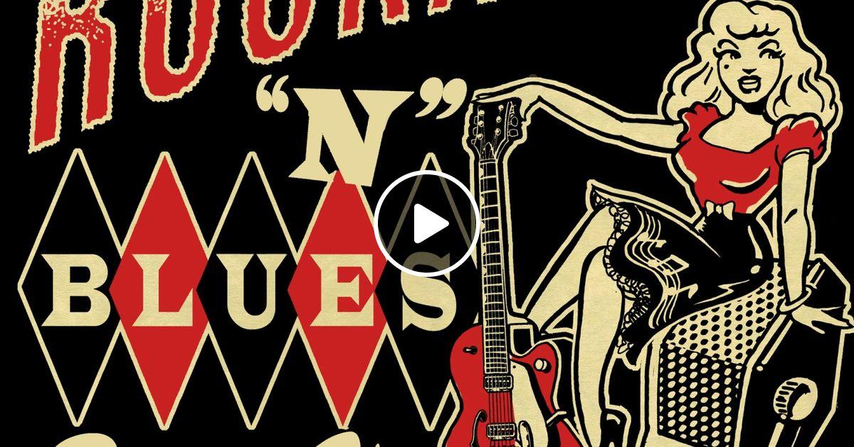 Annual Christmas Show Rockabilly N Blues Radio Hour 12 23