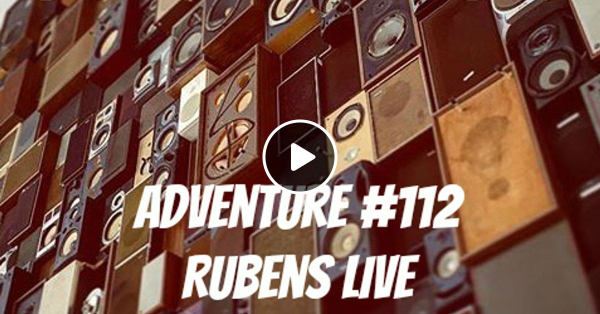 Adventure 112 rubens live booty guestmix by chao xin stikstof adventure 112 rubens live booty guestmix by chao xin stikstof jj doom by stayfresh mixcloud ccuart Gallery