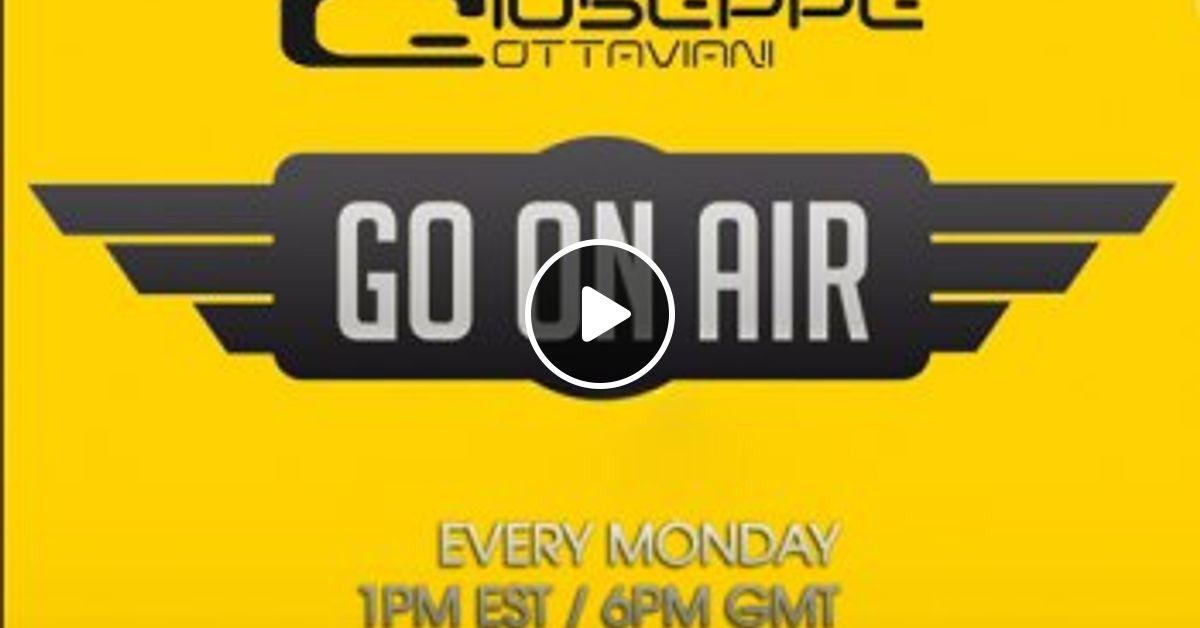 Giuseppe Ottaviani - GO On Air 132 by Trance Family Global Official