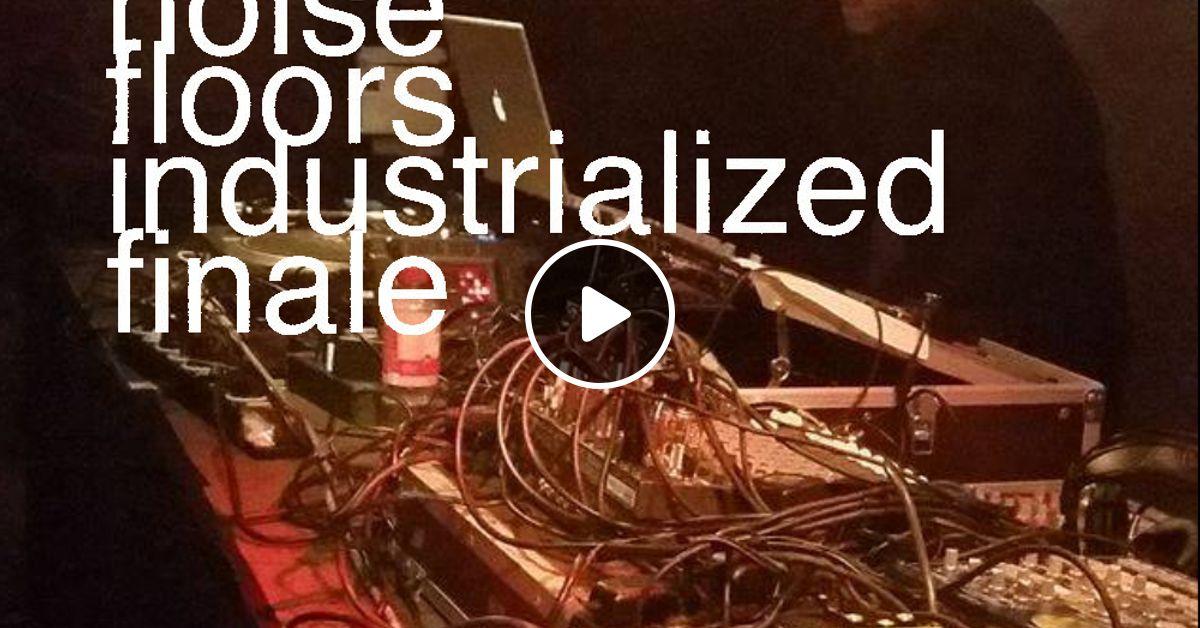 2016 Wave Gotik Treffen Noise Floors Gnm Industrialized