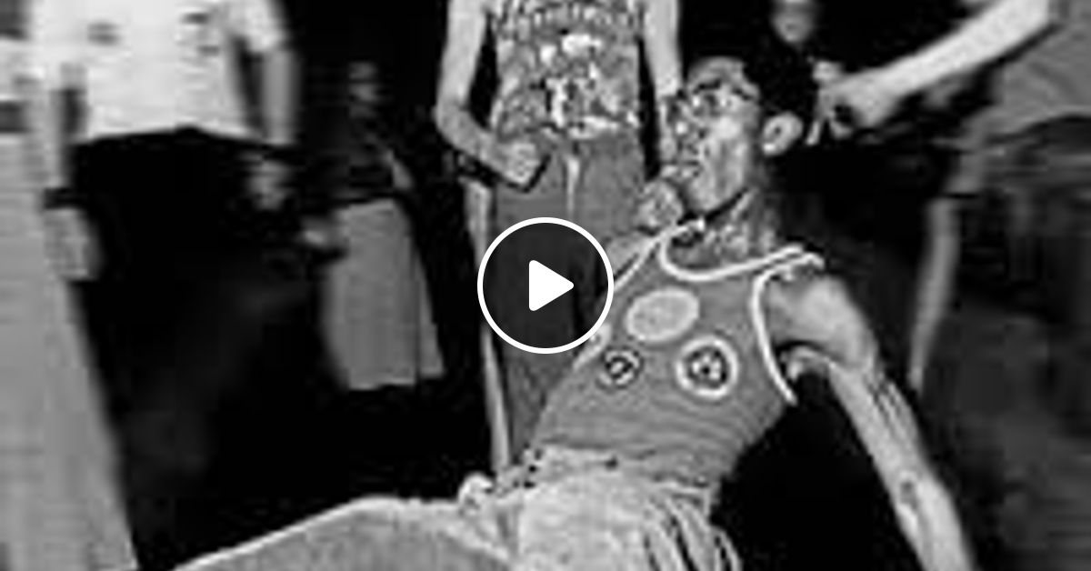 Vintage Soul Remix by DJ Chris Tofu / Vintage Remix | Mixcloud