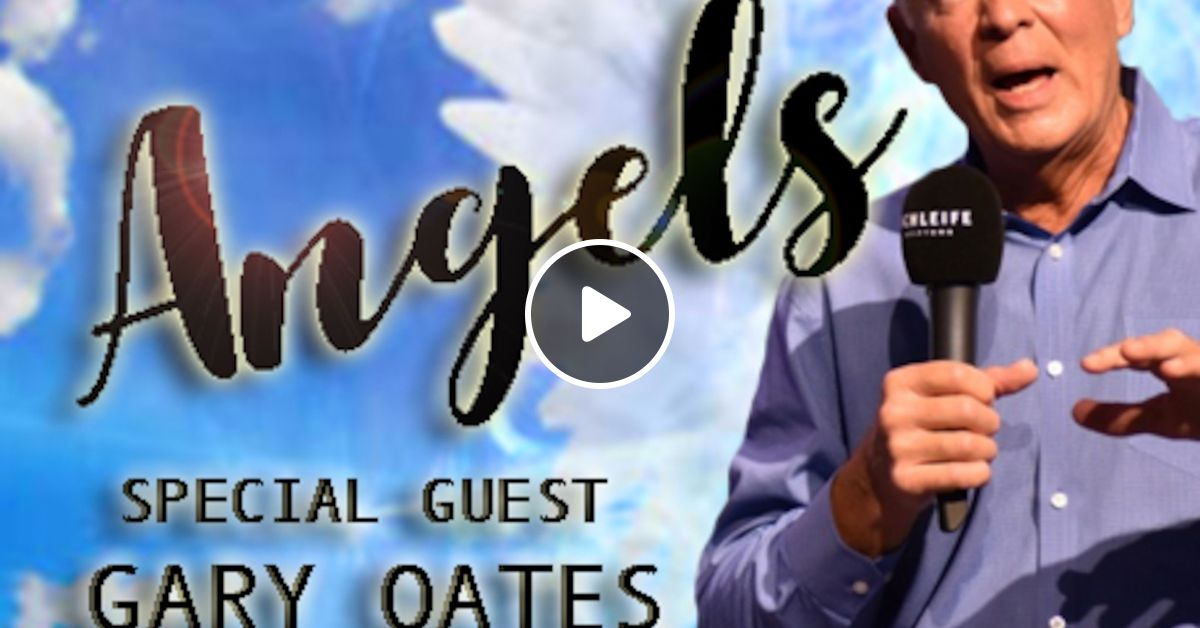 Special Guest: Gary Oates | Angels by Company of Burning Hearts