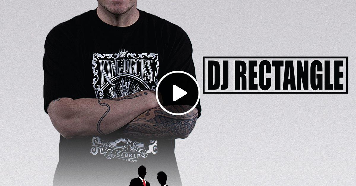 CK Radio Episode 149 - DJ Rectangle mp3 by Club Killers