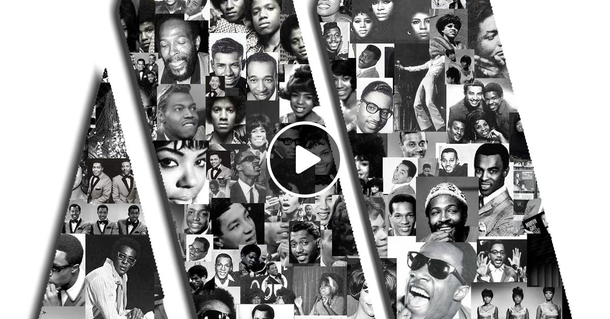 Smile Jamaica Digital Dubplate Motown Inna Trenchtown