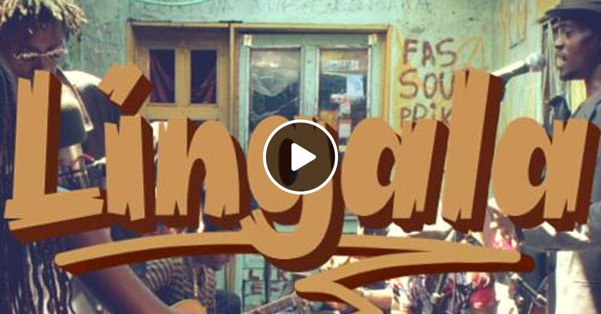 Kace Files Volume XII: Lingala by DeeJay Kace   Mixcloud