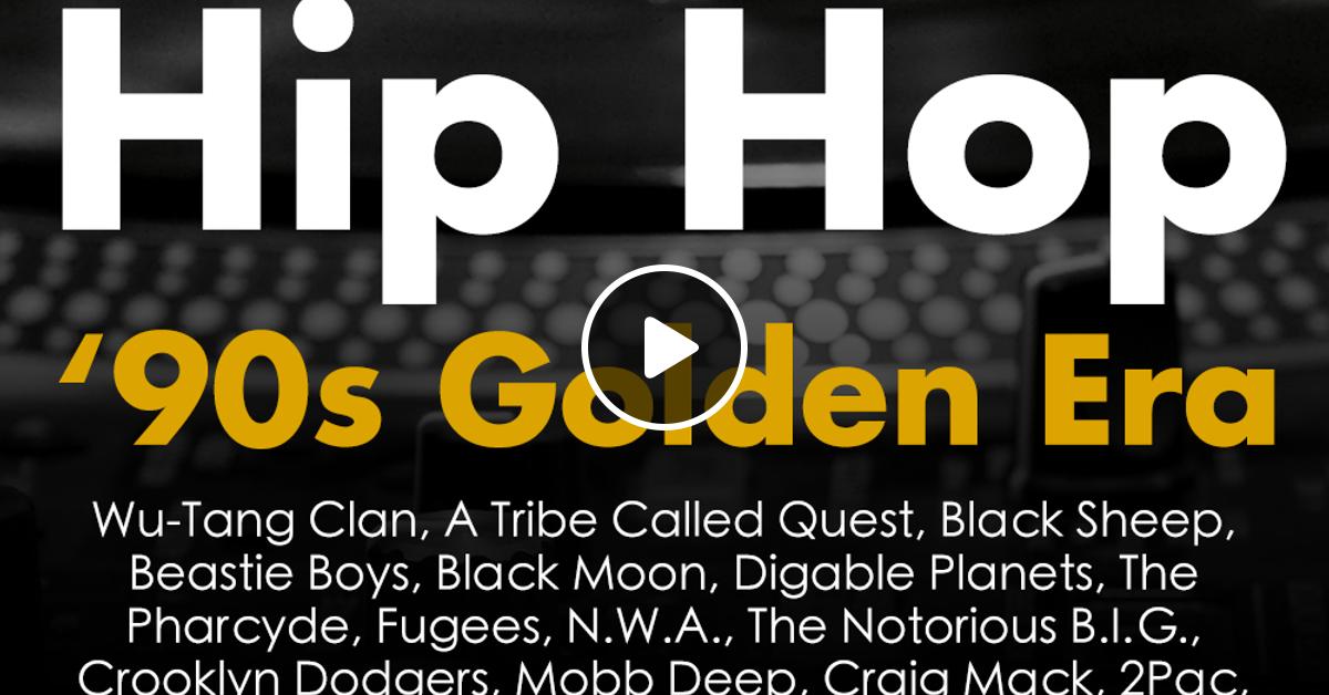 CLASSIC 90'S HIP HOP shows   Mixcloud