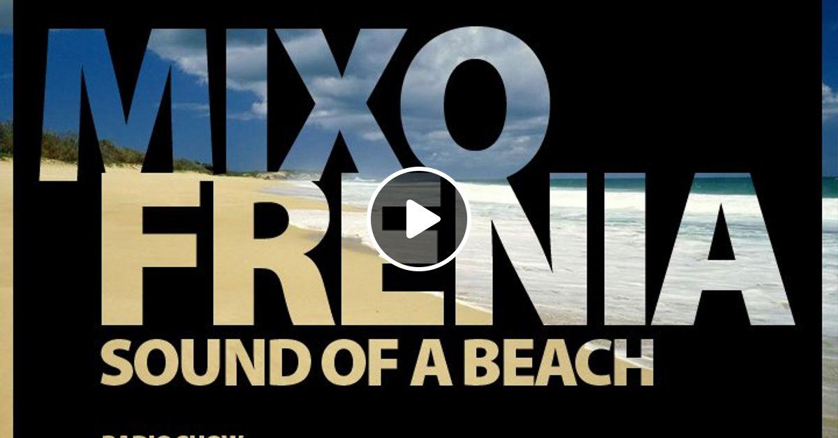 mixofrenia sound of a beach