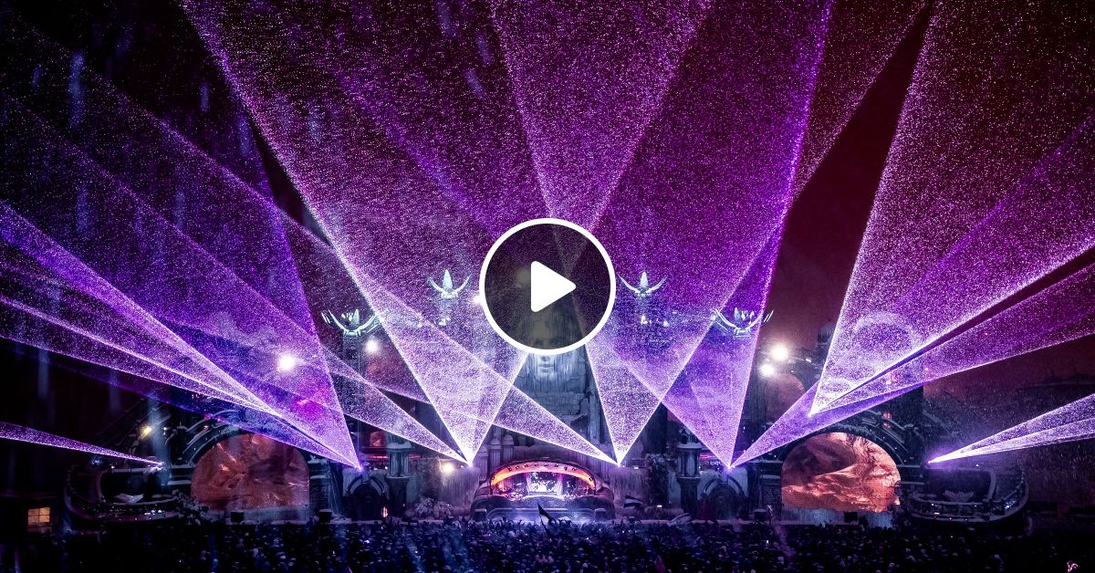 Dimitri Vegas & Like Mike - FULL SET @ Mainstage
