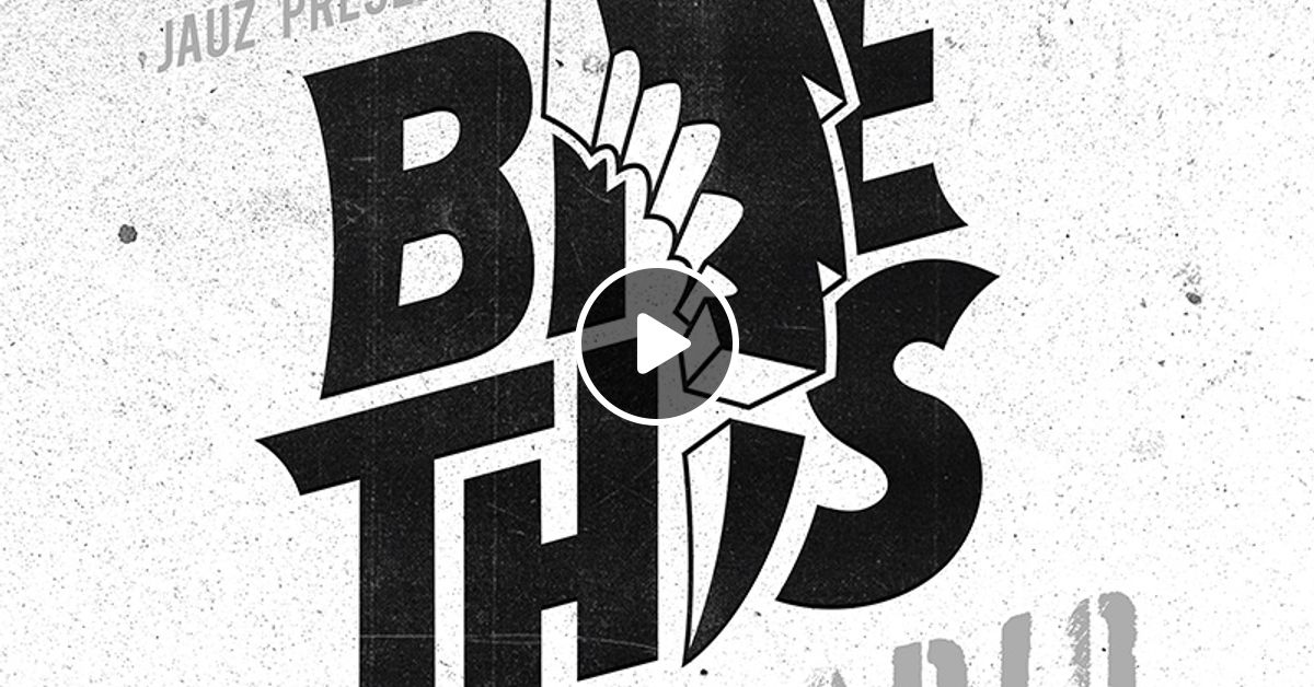 Jauz - Bite This! Radio 069 by Speeeedy EDM Blog | Mixcloud