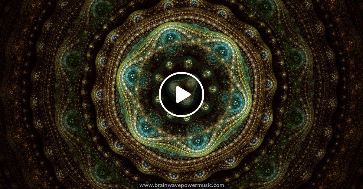 432Hz Angelic Sleep Music Miracle Tone - 528 Hz Celestial