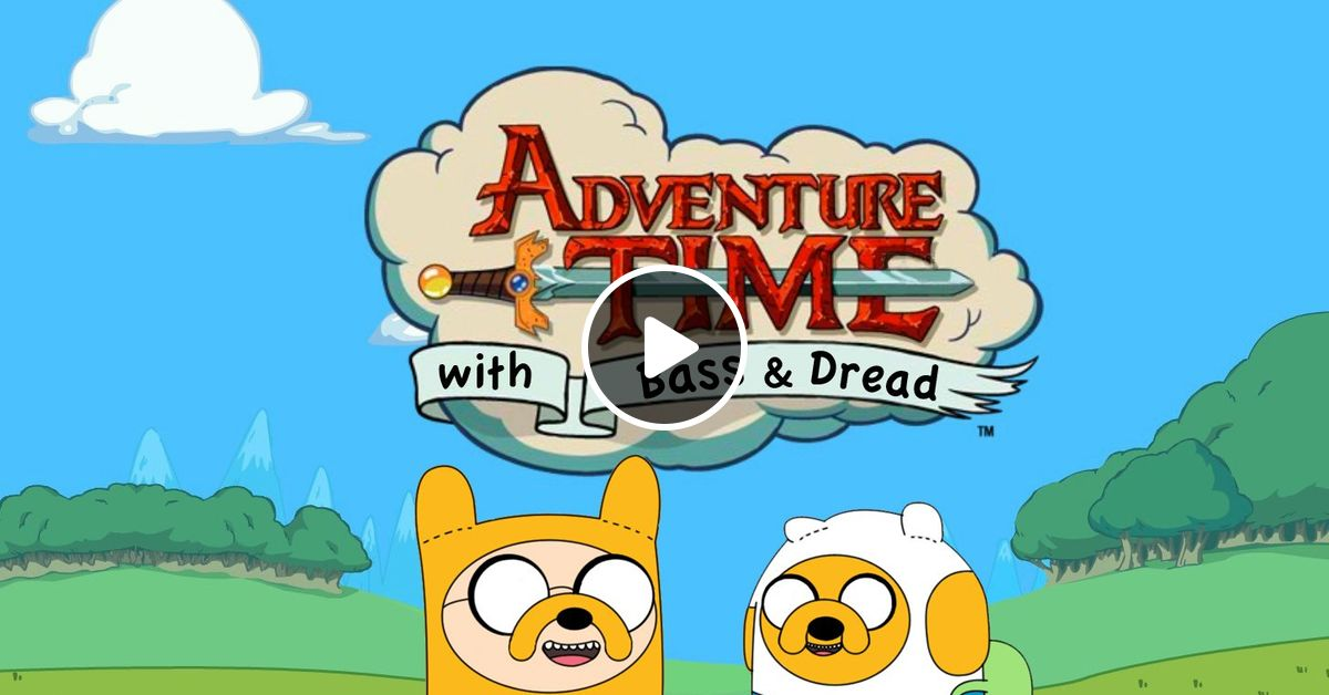 Adventure time dubstep free download