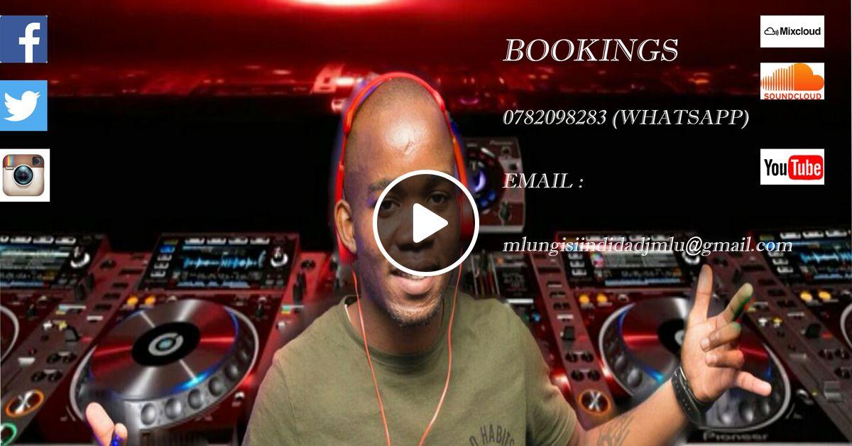 DJ MLU ZA - INCREDIBLE LOVE MIX 2017 by DJ_Mlu_ZA   Mixcloud