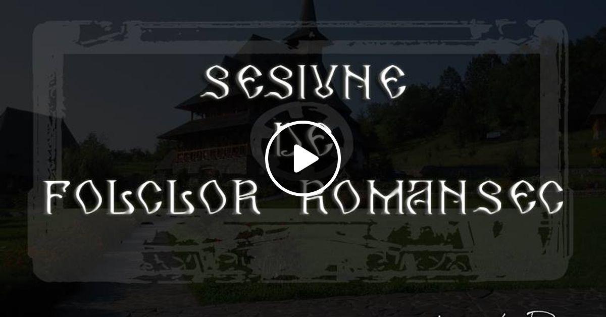 argatu o sesiune pe folclorul romanesc mp3