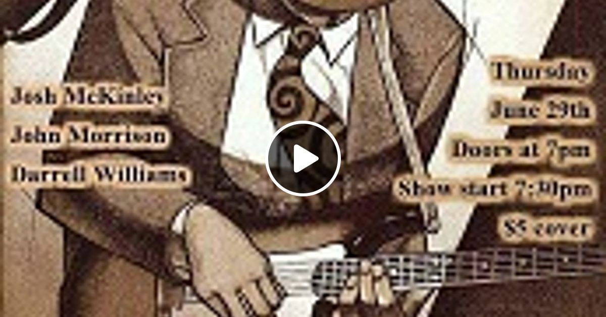 Mckinley Morrison Collective  Five Dime Saint John Nb By Maritimetapers Mixcloud
