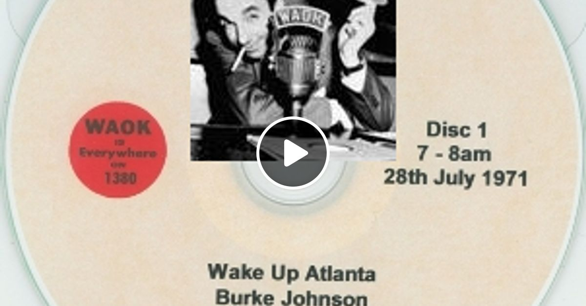 Waok 1380 am talk radio
