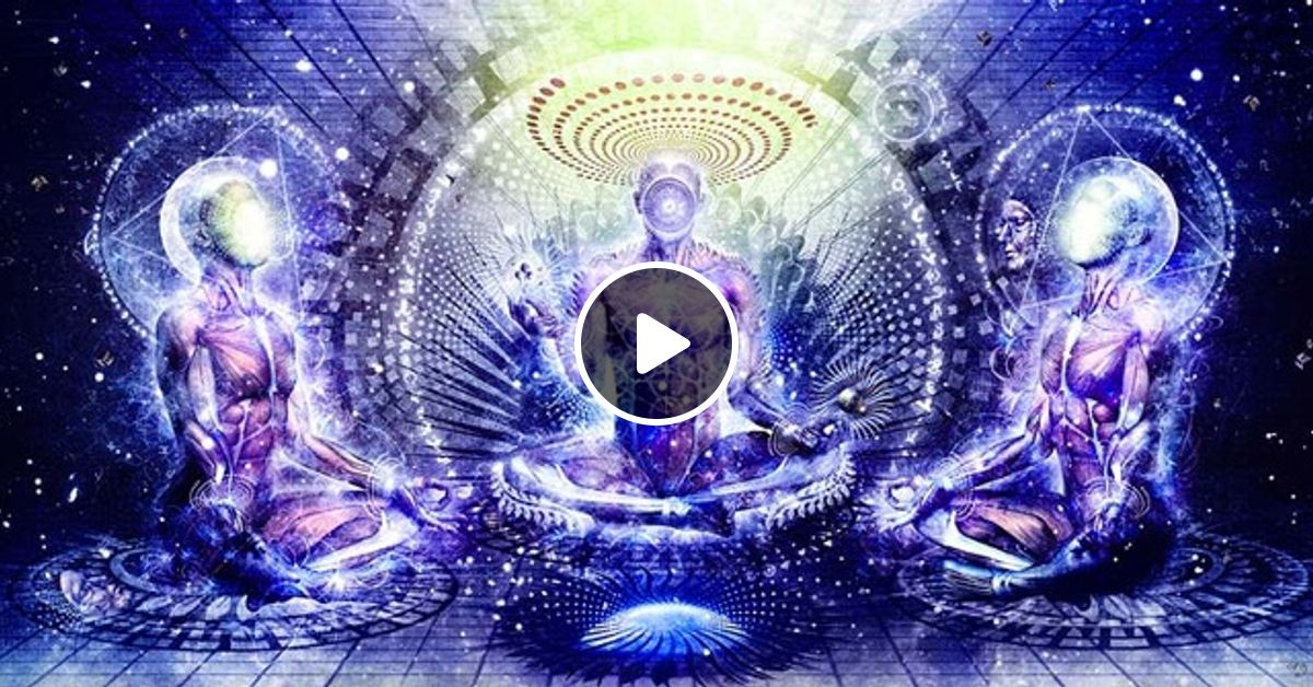 Headstrong - Voyage Into Psychedelic Goa Trance (Video on