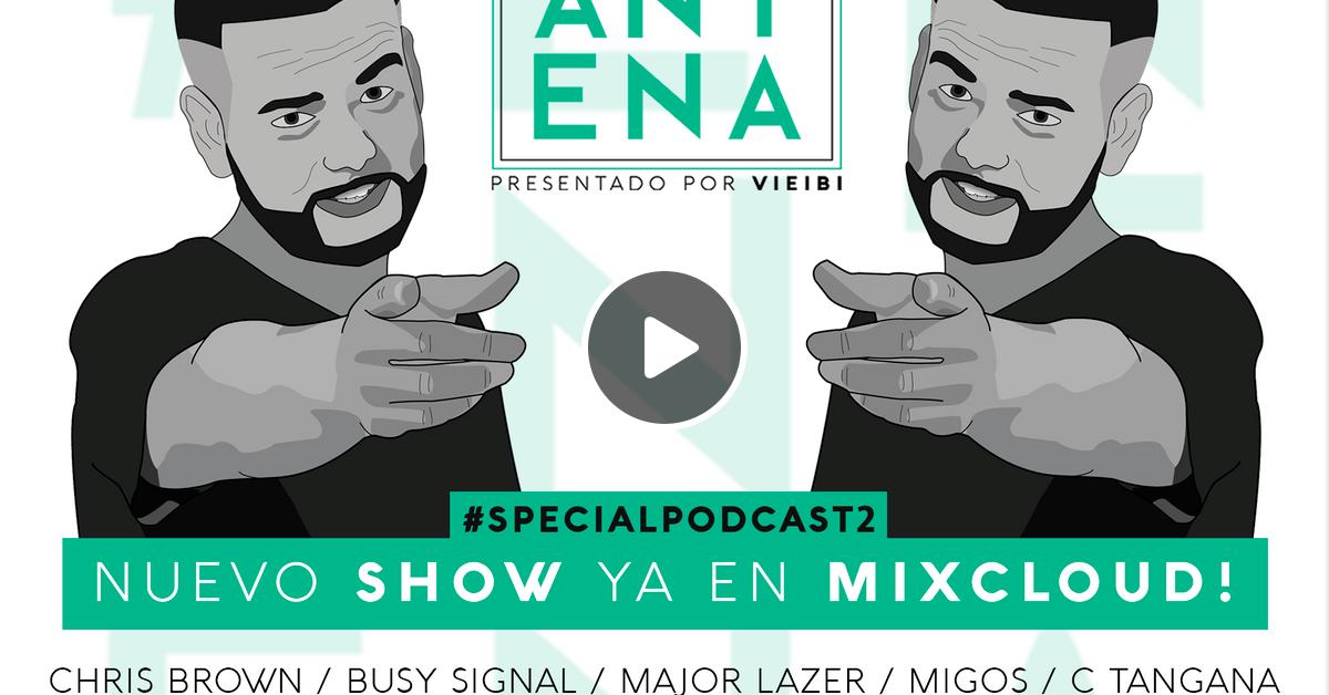 ENANTENA - SPECIAL PODCAST FOR MIXCLOUD #2 by Vieibi Hits | Mixcloud