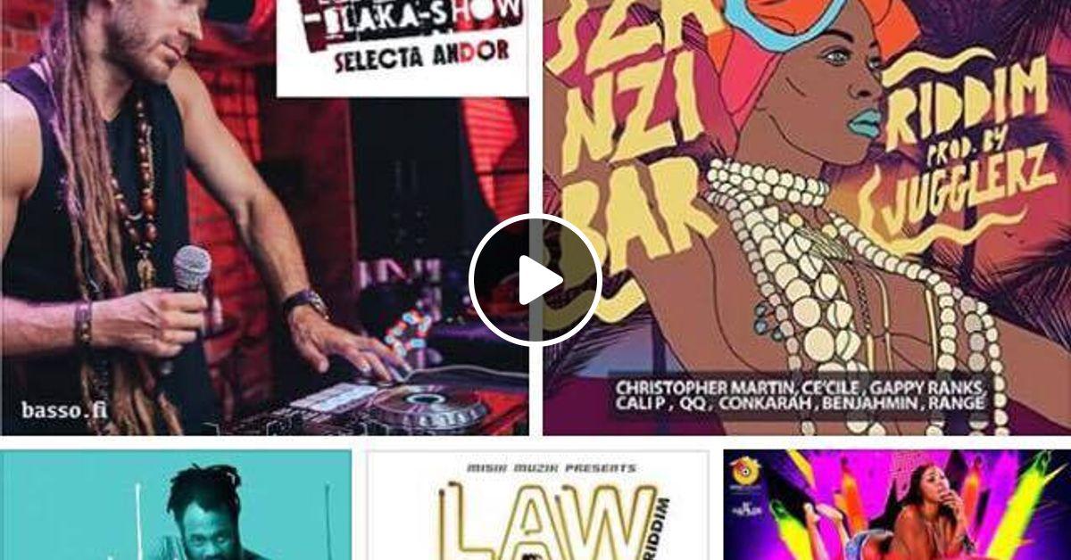 Blaka Blaka Show 05-12-2017 Mix by Selecta Andor   Mixcloud