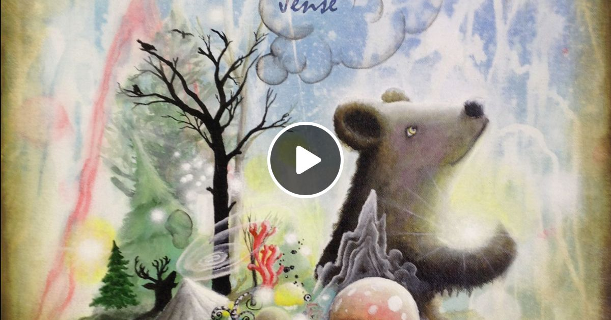 Easter Bear Pt 2 (Two Years Later Mix) by Jense | Mixcloud