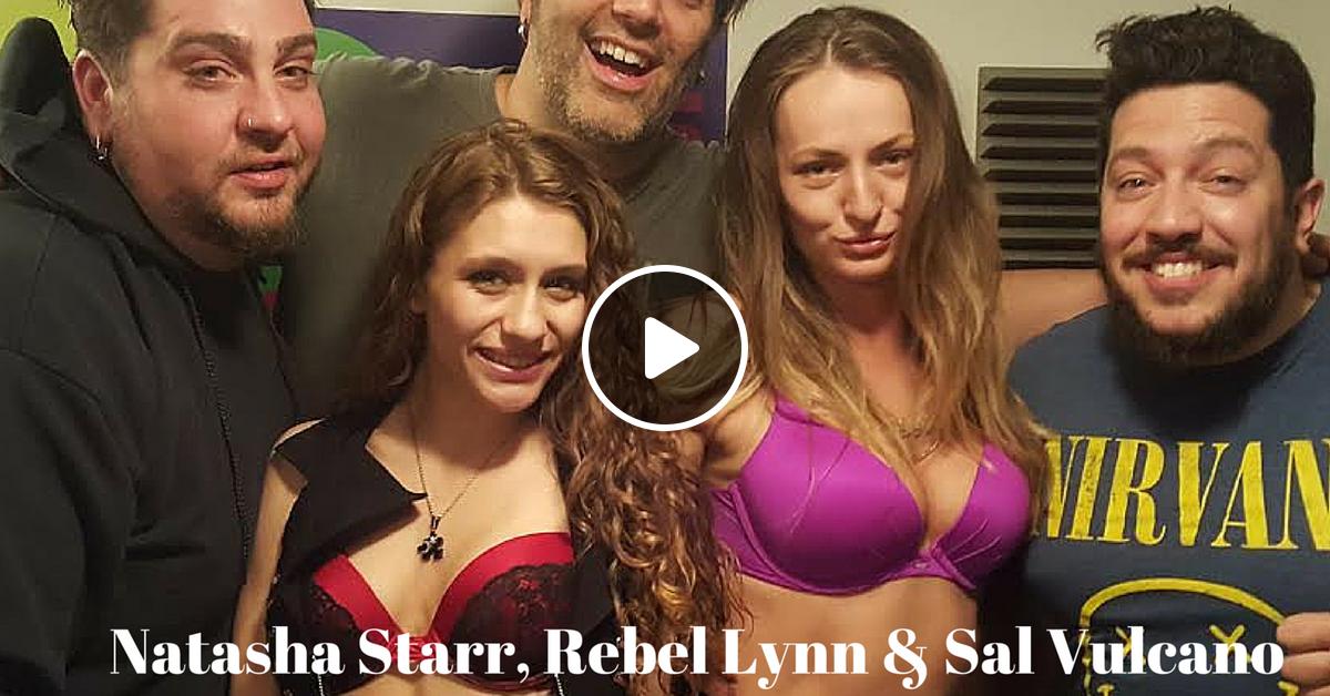 Natasha Starr Rebel Lynn
