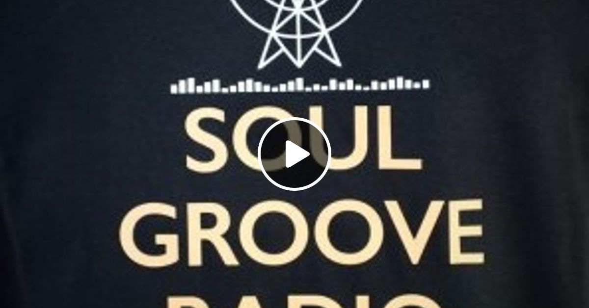 70s soul funk & disco on Soul Groove Radio with new music