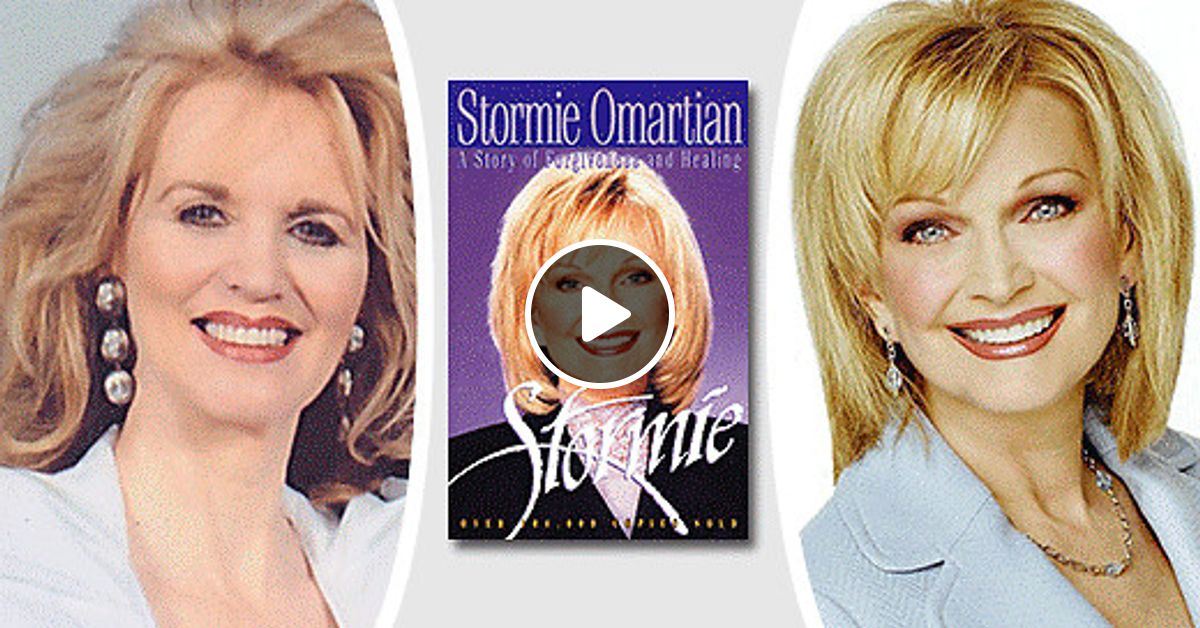 Stormie omartian testimony