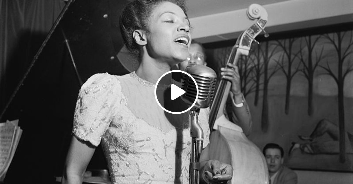Jazz Singers of the 1940s by Music From 100 Years Ago | Mixcloud