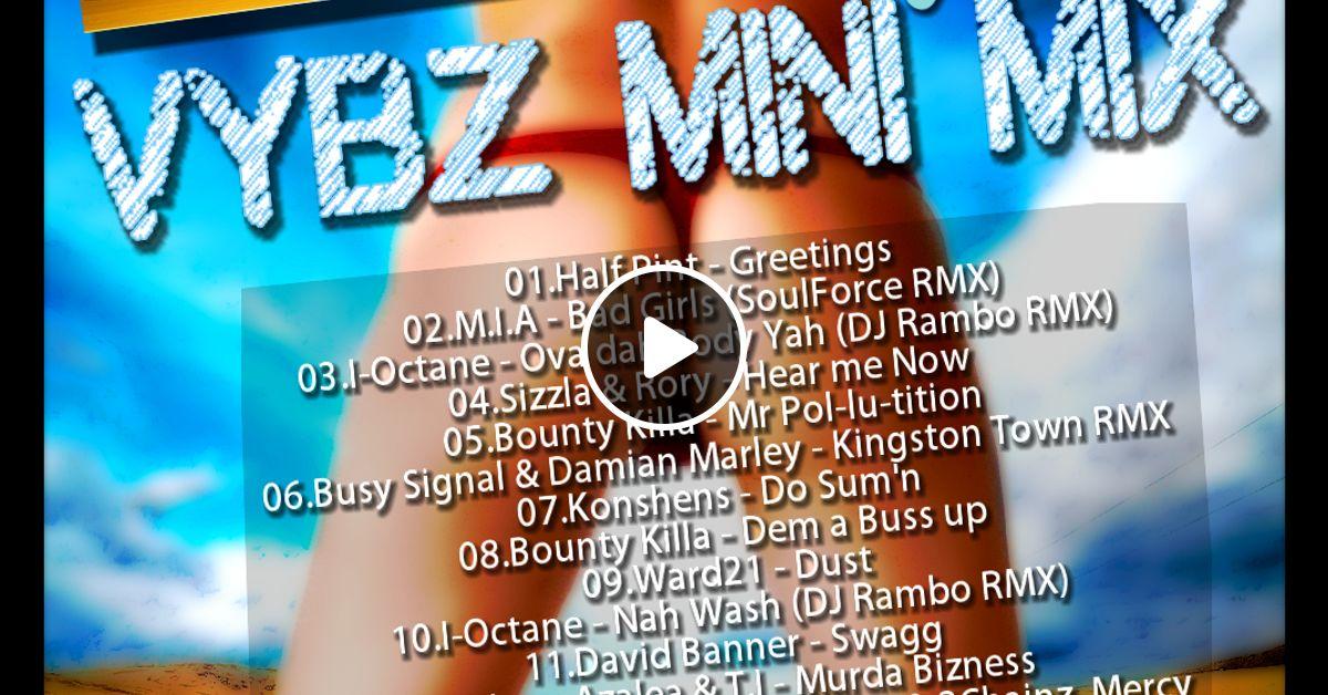 Dj peppa vybz mini mix vol02 by laurent peppa gornecki mixcloud m4hsunfo