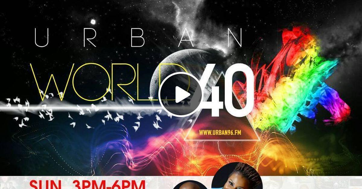 Burna Boy's 'Gbona' Returns To Number No  1 On #UrbanWorld40