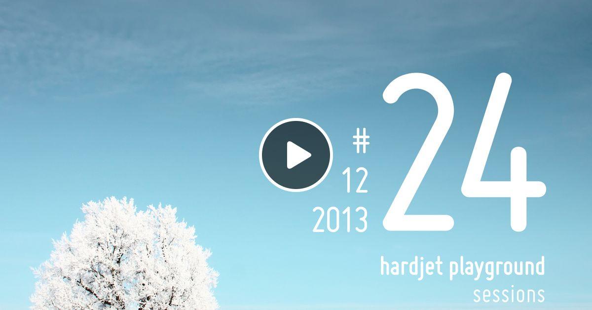 Hardjet Playground session #24 by Hardjet Playground | Mixcloud