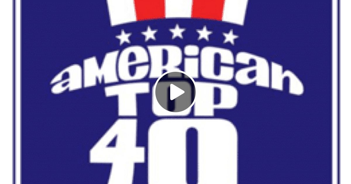 American Top 40 - August 30 1980 - Casey Kasem - direct from