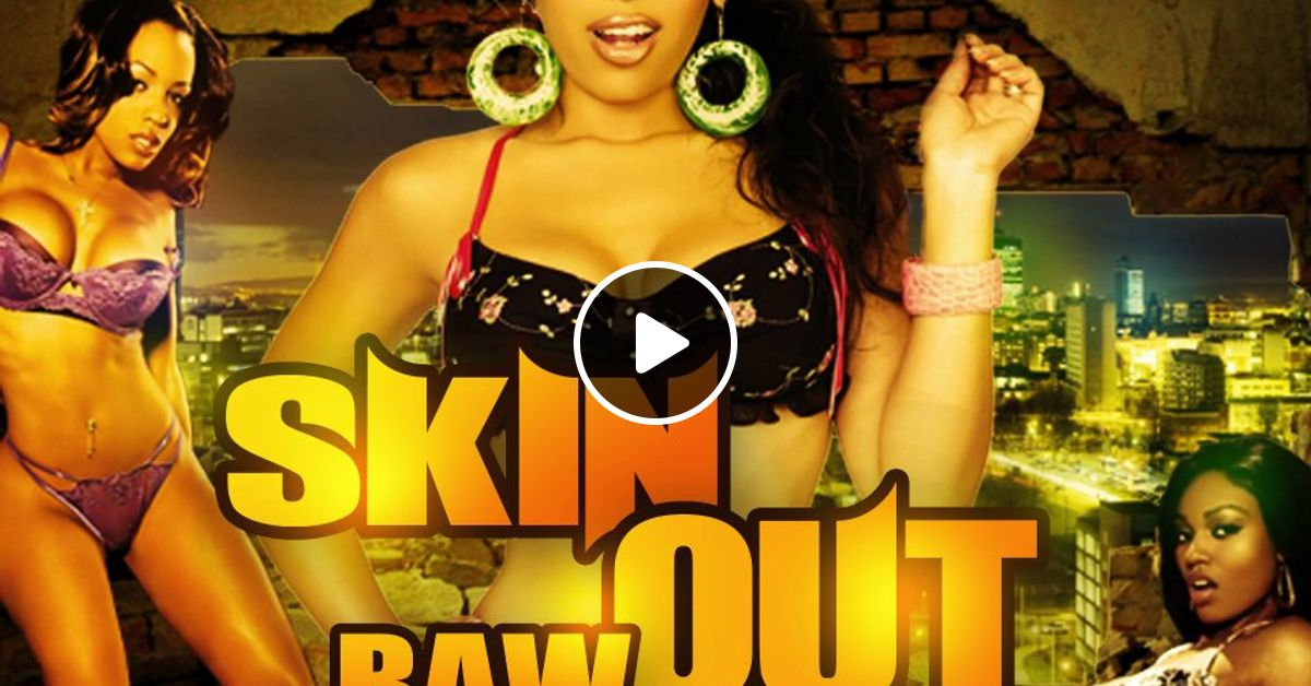 INFINITY UK SKIN OUT RAW MIX 2012 VOL 2 DANCEHALL by Infinity Dj