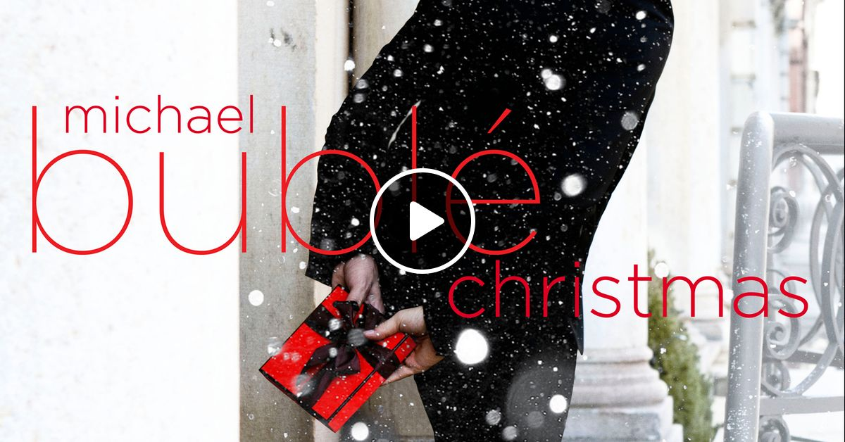 Michael Bublé Christmas Song by Dj Jess