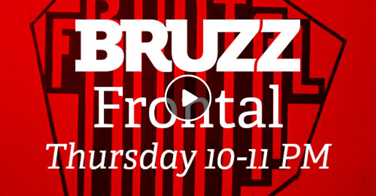 Frontal with stikstof 02022017 by bruzz mixcloud ccuart Gallery