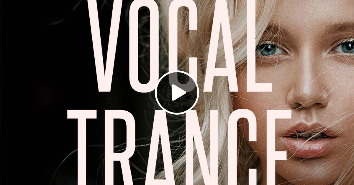 Хороший транс вокал