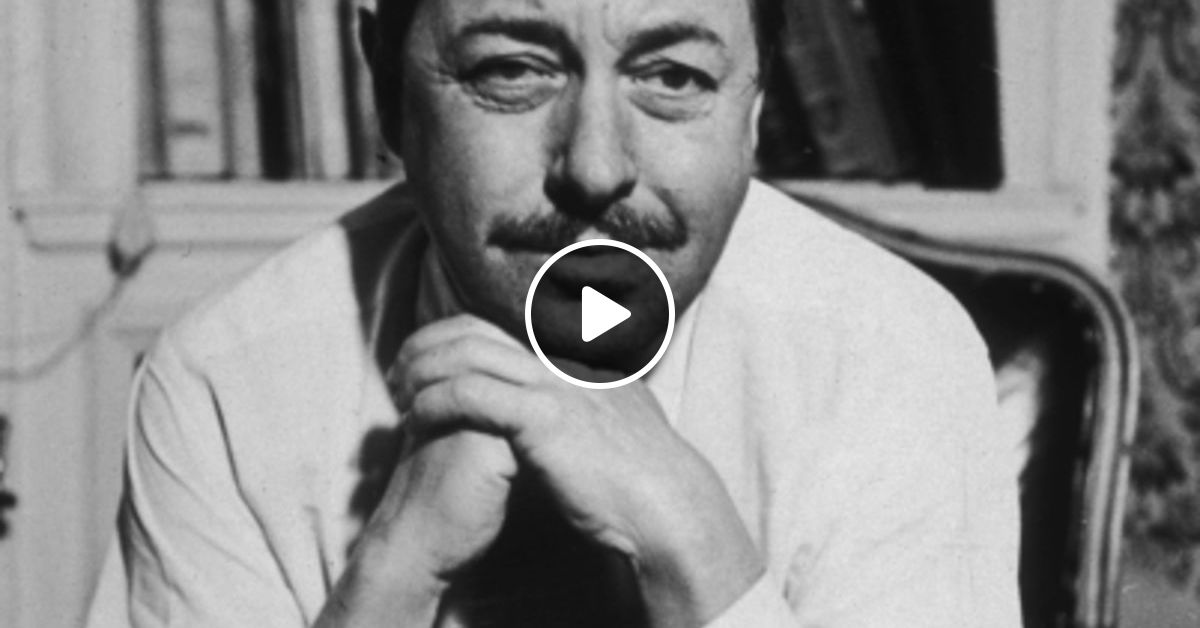 a biography of tennessee williams an american playwright The production of his first two broadway plays, the glass menagerie and a streetcar named desire, secured tennessee williams's place, along with eugene o'neill and arthur miller, as one of america's major playwrights of the twentieth century.