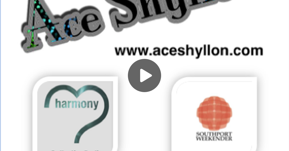 The southport tribute mix by ace shyllon mixcloud for Vocal house music charts