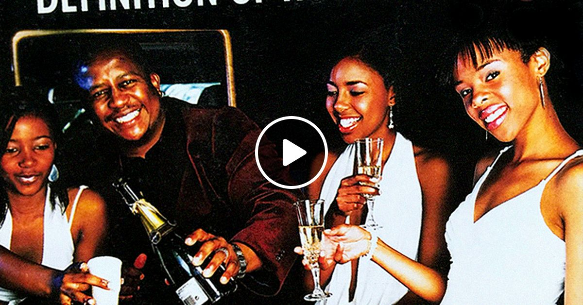 Definition Of House Two (Disc 1) by Soul Candi | Mixcloud