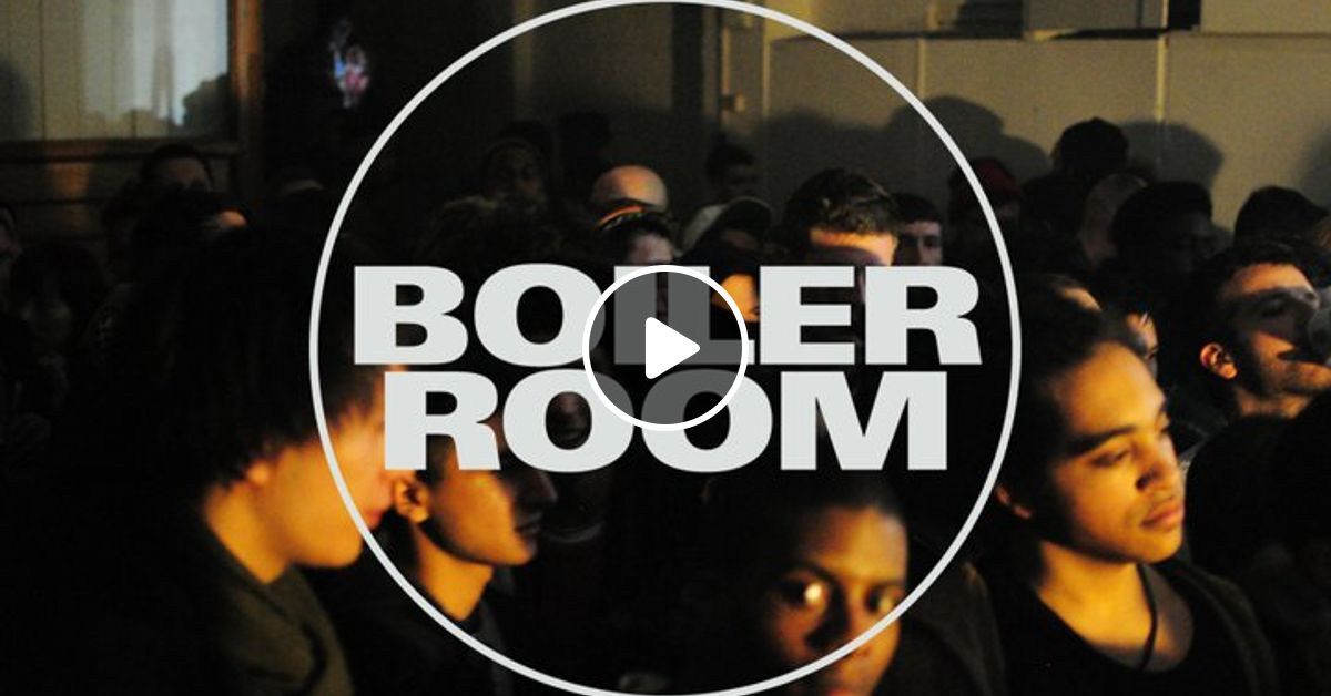 Boiler Room Movie Poster