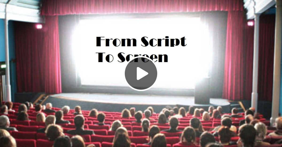 From Script to Screen - Episode 11 (20/4/16) by Belfield FM