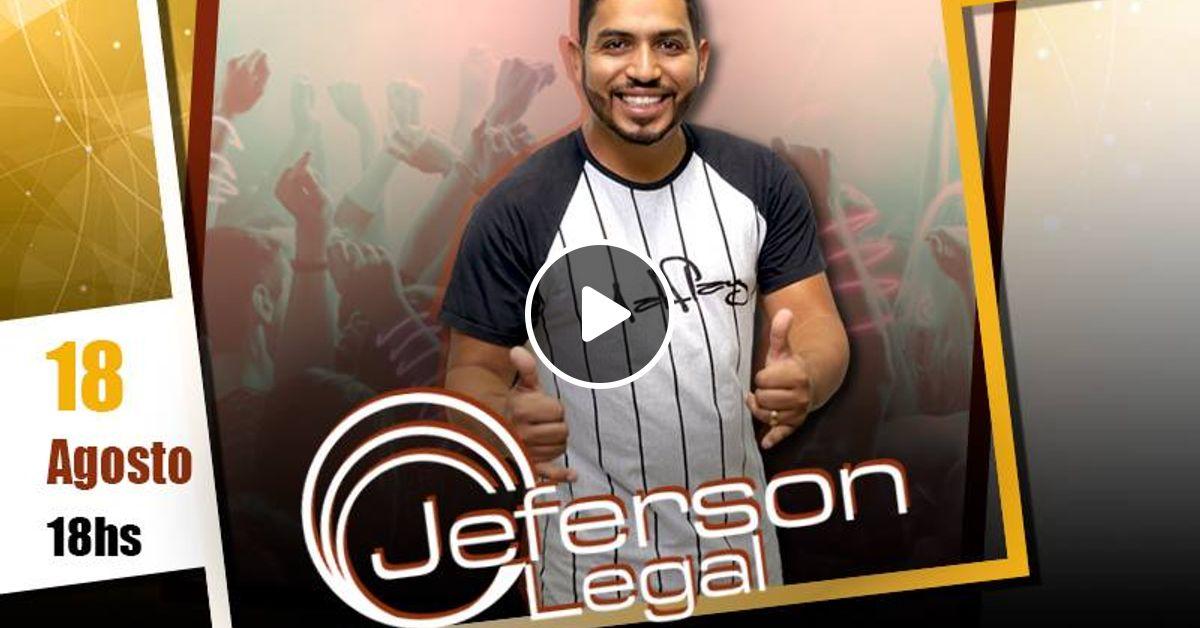 DJ Jeferson Legal - Café com Beats - House/Flashback - 18/08/2018 by