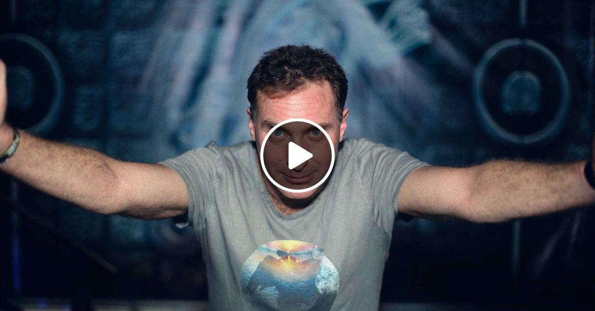 DJ Aphrodite 2-Deck Live in USA at Unify December 2018 by DJ